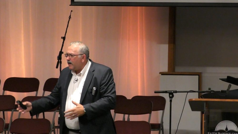 6-9-19 MESSAGE PASTOR DAVE Image