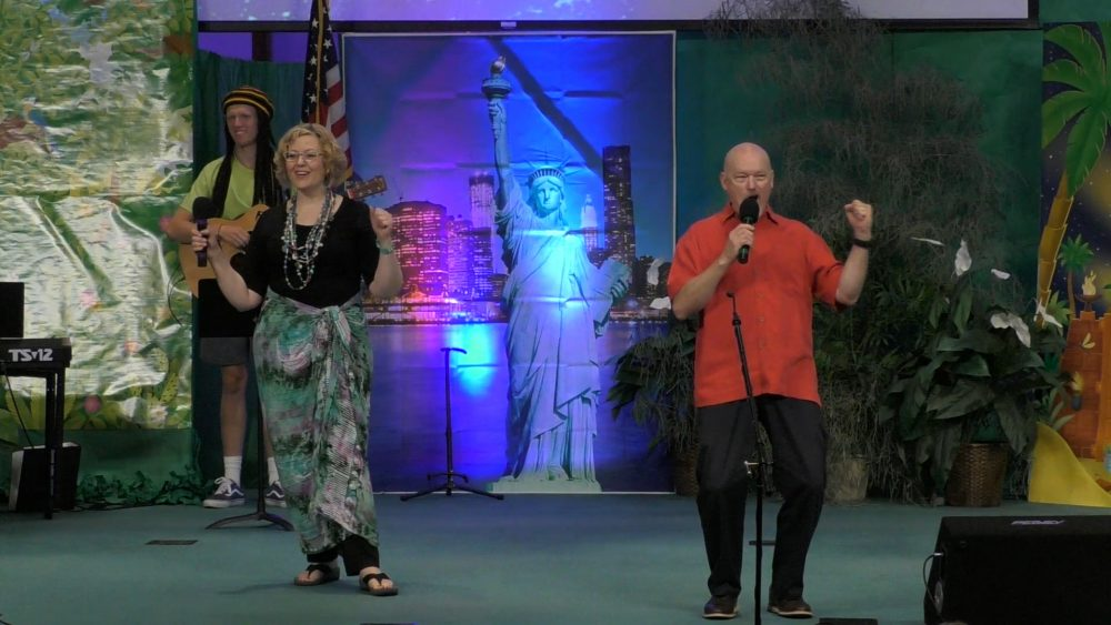 8-11-19 VBS CLOSING PROGRAM Image