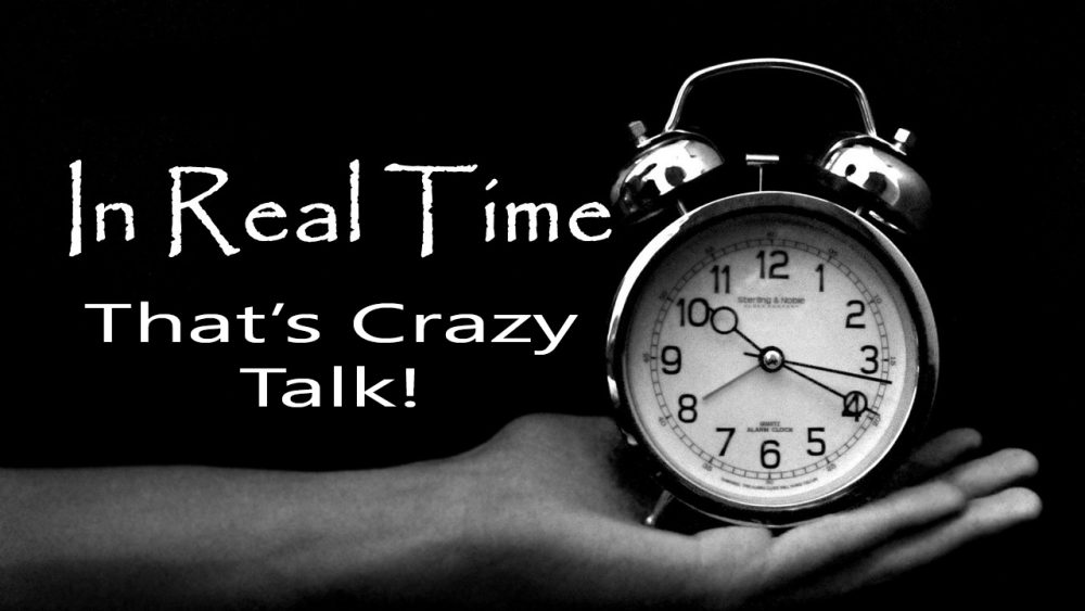 8-30-20 THAT\'S CRAZY TALK